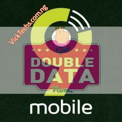 Latest Tips To Activate and Enjoy 9mobile 100% Double Data Plan in 2018