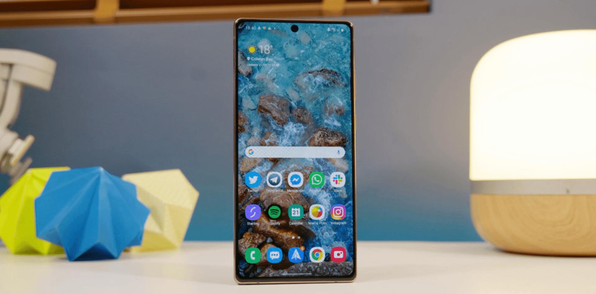 Kenapa Hp Samsung Mahal?
