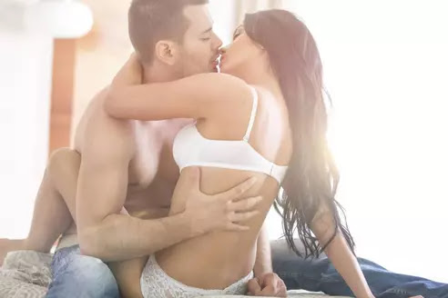 10 Cara Melakukan Hubungan Intim yang Benar, Tahan Lama dan Memuaskan.