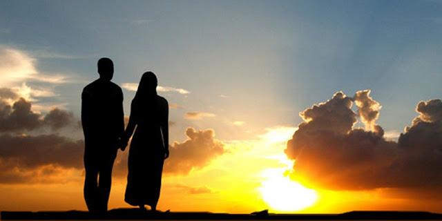 Ingatlah Baik-Baik!!! Menikah Itu Bukan Cuma Tentang Cinta, Tapi Juga Berjuang Bersama