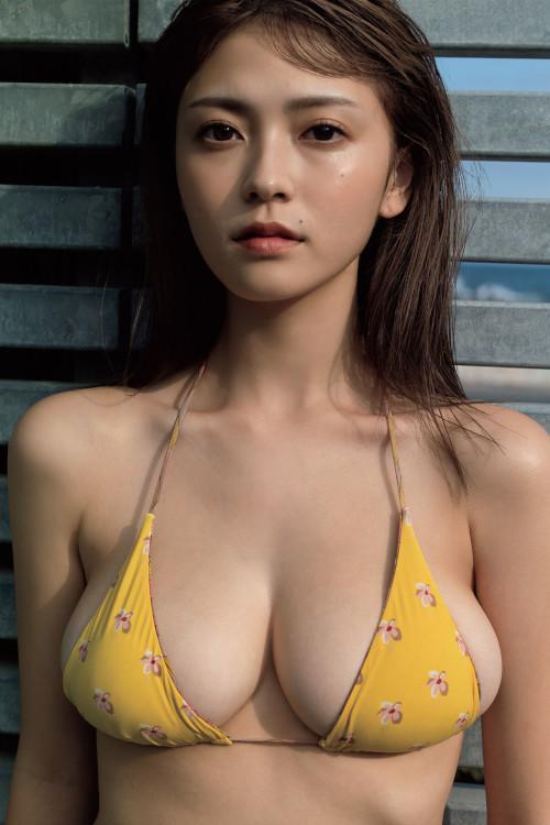 Otono Sakurai 櫻井音乃, Weekly Playboy 2021 No.43 (週刊プレイボーイ 2021年43号)