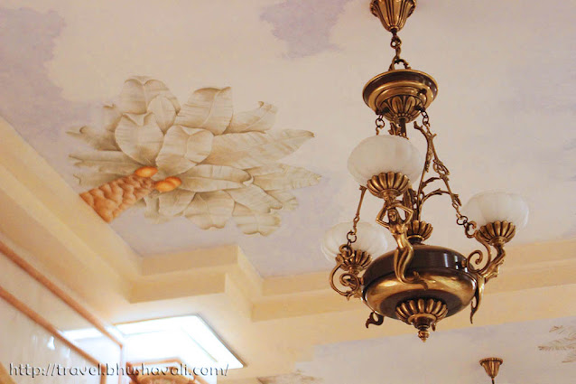 Boutique hotel in Sintra - Marmoris Palace