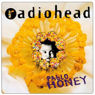 Radiohead - Pablo Honey (Collector's Edition) - Album (1993) [iTunes Plus AAC M4A]
