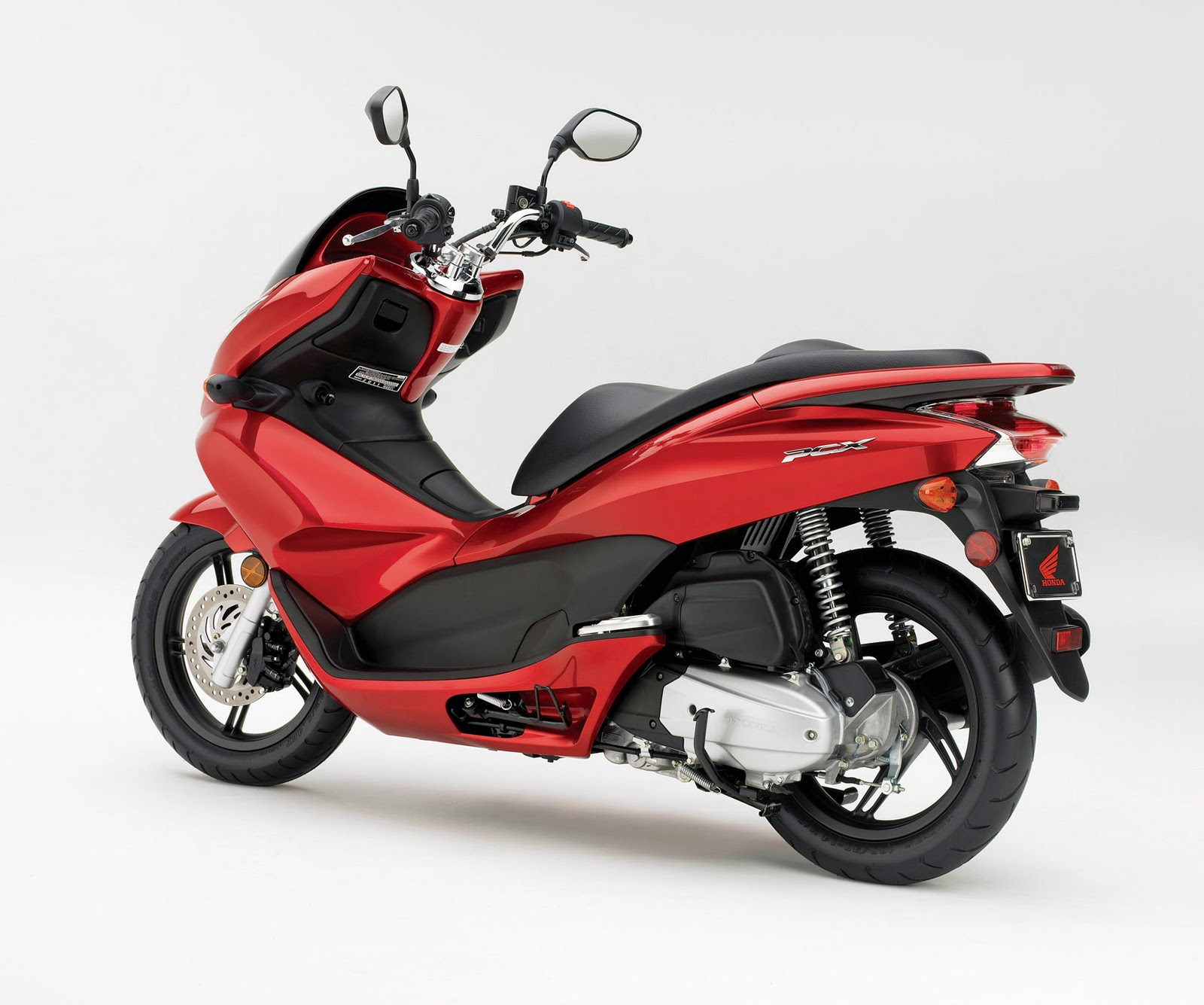 honda motorcycle pictures honda pcx 125 2011. Black Bedroom Furniture Sets. Home Design Ideas