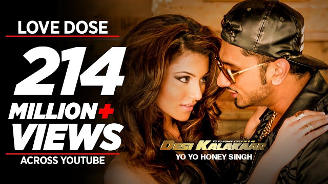 YO YO HONEY SINGH LOVE DOSE LYRICS IN ENGLISH PDF DOWNLOAD