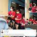 Netizen pinuri ang pamilyang Tsinoy na namigay ng masks at alcohol bilang proteksyon sa virus