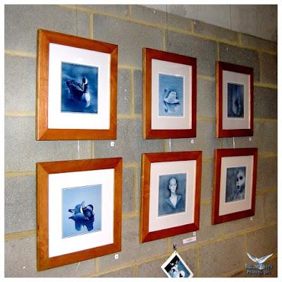 Roland Theys y présente 6 photographies