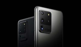 Mengenal Dekat Samsung Galaxy S20 Plus
