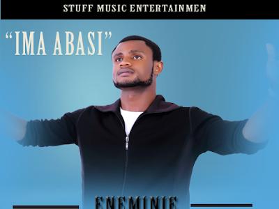 ALBUM: Eneminie - ima~abasi