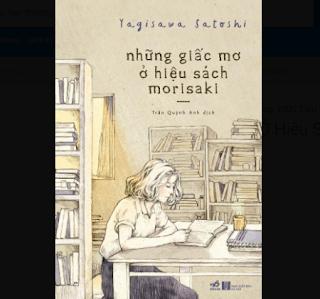 Những Giấc Mơ Ở Hiệu Sách Morisaki ebook PDF EPUB AWZ3 PRC MOBI