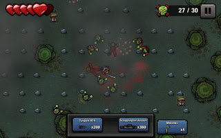 Zombie Scrapper Mod Apk