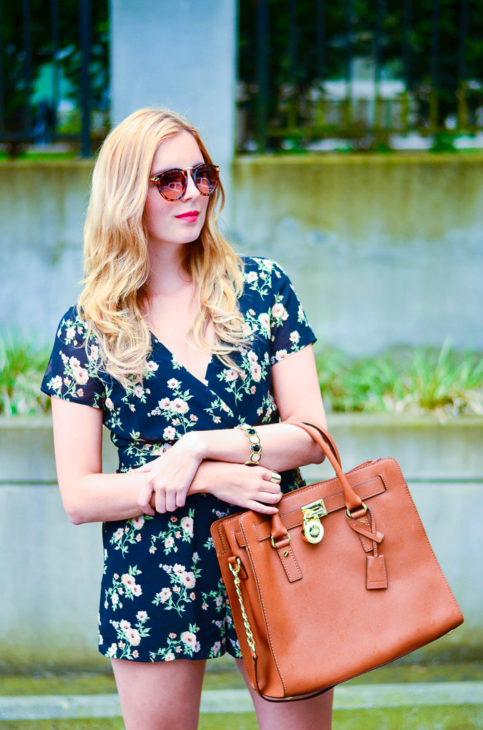 How to Style a Romper Vancouver Style Blog, Vancouver Beauty Blog, Vancouver Fashion Blog, Vancouver Outfit Blog, Health Blog, Fitness Blog