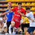 Η Β.Μακεδονία προηγείται 16-15 της Πολωνίας !
