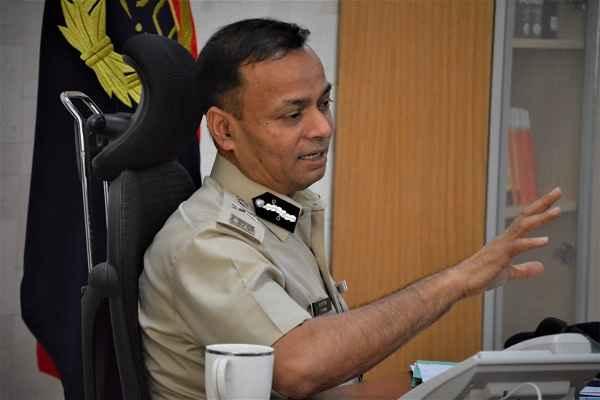 faridabad-police-appeal-public-to-aware-safety-corona-virus-news
