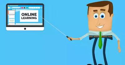 e-learning online studies for students teacher guide