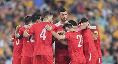 مشاهدة مباراة سوريا والفلبين بث مباشر اليوم 19-11-2019 في تصفيات امم اسيا