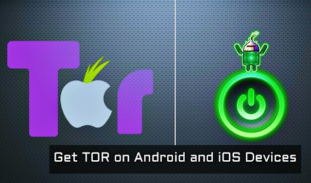 How You Can  Install Tor On Any  iOS Device or  Android Device amazon