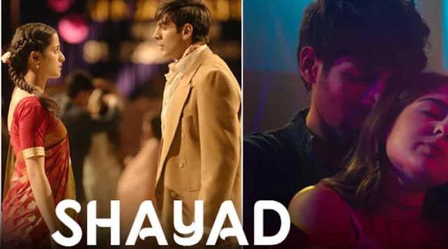 Shayad Lyrics Arijit  Singh love Aaj Kal