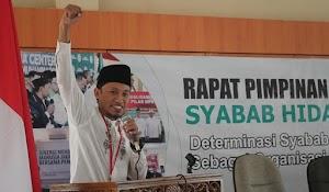Rapat Pimpinan Nasional Syabab Hidayatullah Teguhkan Sumpah Pemuda