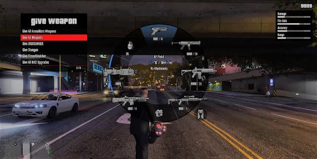 gta 5 online multiplayer hack