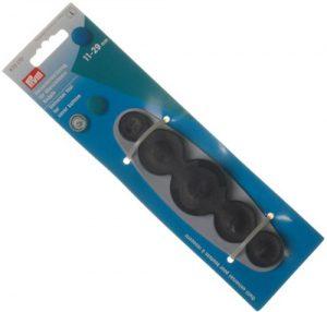 Kit para forrar botones
