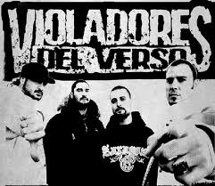 violadores del verso , hip hop rap, under,