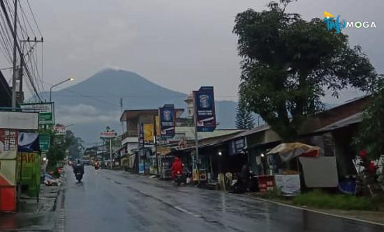 Musim Hujan, Jateng, BMKG, Cuaca Jateng, Pemalang
