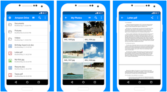 Caranya Agar File-File Penting di Android Tetap Aman