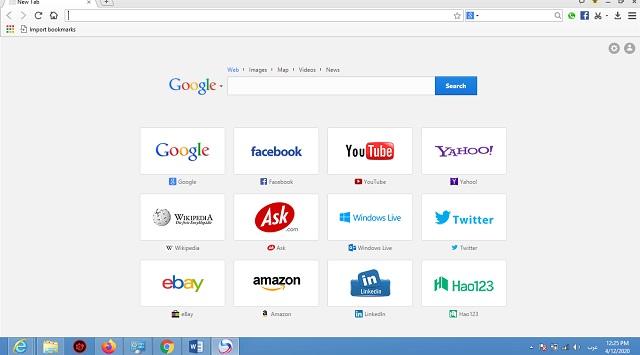 متصفح baidu تصفح الإنترنت وتحميل الملفات بسرعة عالية جدا