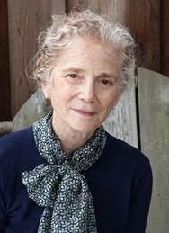 Diane Louie, poet
