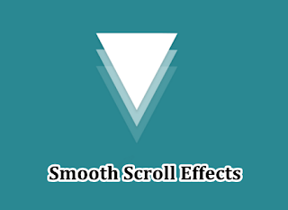 How to Add Smooth Scroll Effects to Blogger