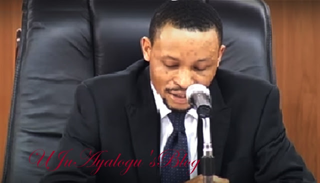 Breaking: CCT Chairman, Onnoghen's lawyer exchange hot words over trial