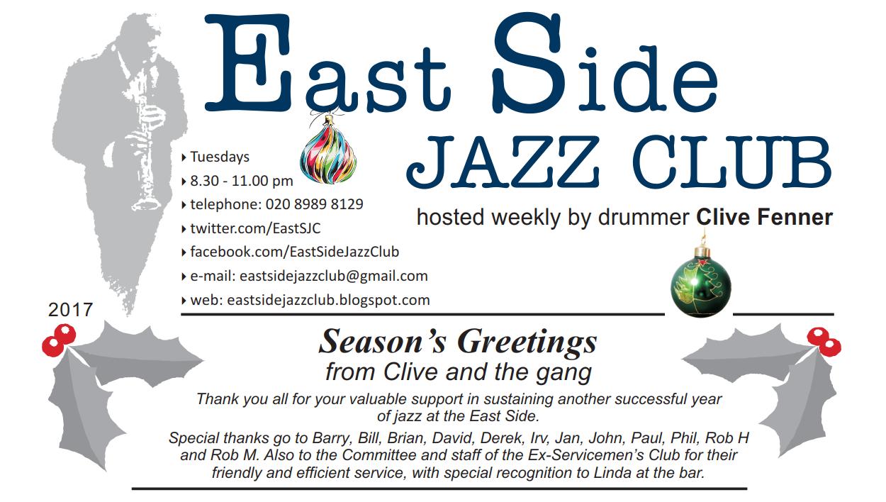 East Side Jazz Club