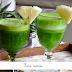 Suco Verde: Benefícios + Receita