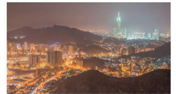 Malaikat Jibril Ajarkan Nabi Muhammad, Sholat 5 Waktu dalam peristiwa Isra Miraj