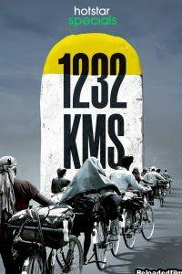 1232 KMs 2021 Hindi DSNP Movie