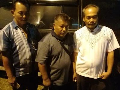 Pelapor Money Politic Mengaku Diancam Ketua Panwas Lampung Tengah