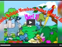 Download Metode Belajar Membaca Paling Disukai Anak (Seri 2)