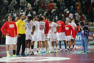 Watch Austria vs Tunisia live Stream Today 17/1/2019 online 2019 World Men's Handball