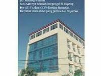 Turotial Pendaftaran Online SMA Kriseten Mercusuar Kupang 2021-2022