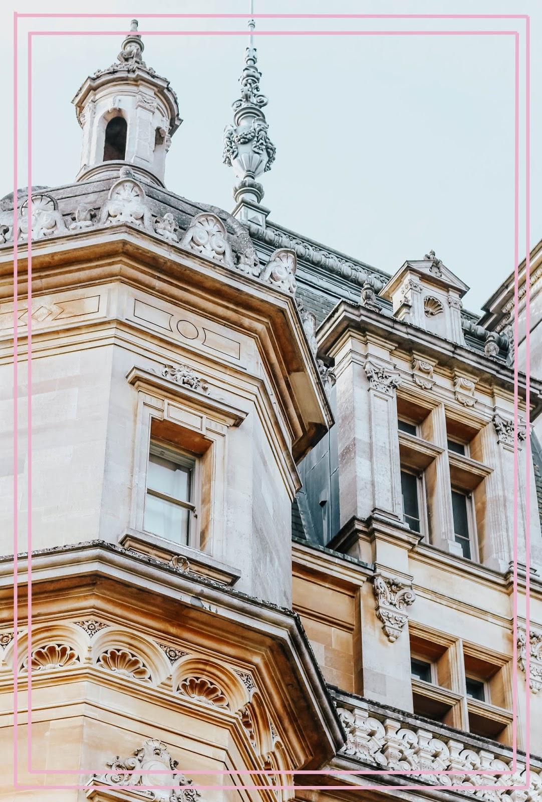 Waddesdon Manor Travel Blog Photography 2018