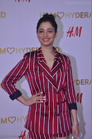Tamannah Bhatia Exclusive in Red Blazer and Red Shorts Spicy Pics ~  Exclusive 069.JPG