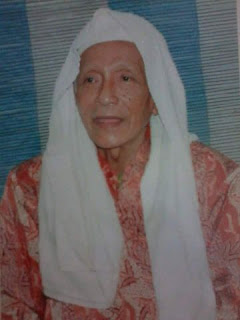 Tahlil Hari ke-7 KH. Mawardi Dihadiri Ribuan Nahdliyin