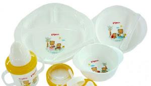 Rekomendasi Peralatan Makan Bayi untuk Para Orang Tua dari SehatQ