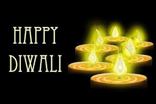 Beautiful Wallpaper for Diwali Wishes