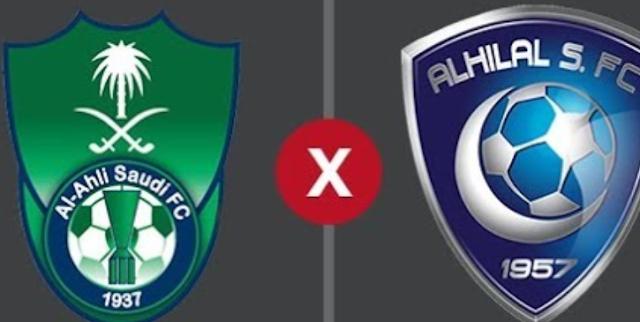 موعد مباراة الهلال ضد الاهلي والقنوات الناقلة لها ومعلق مباراة الاهلي والهلال الدوري السعودي (الأسبوع 26)