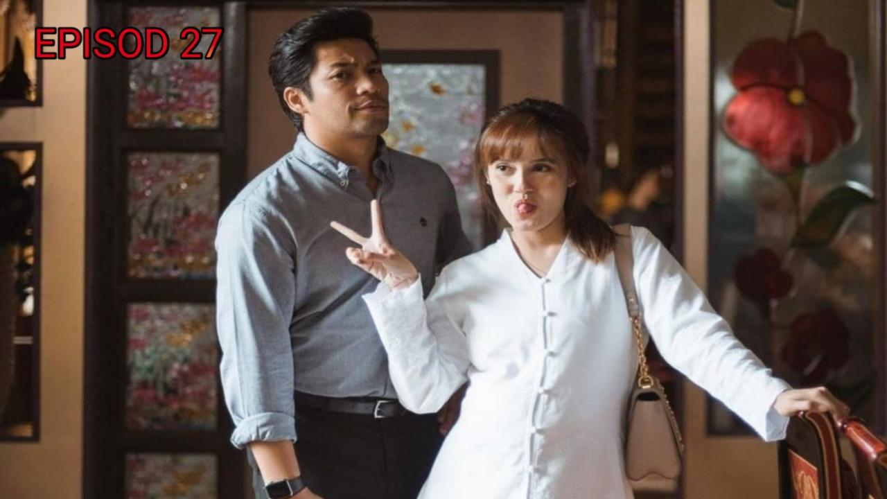 Tonton Drama Perempuan Tanpa Dosa Episod 27 (ASTRO)
