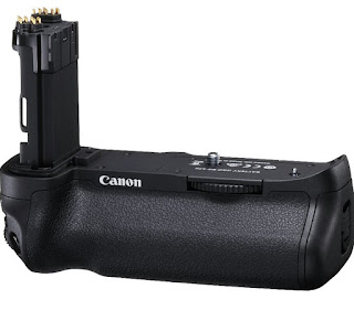 Canon EOS 5D Body And Battery Grip Online Buy