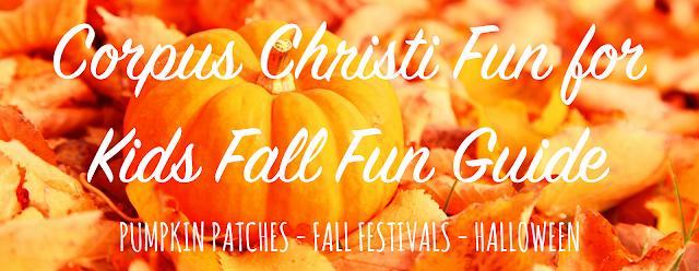 corpus christi fall festivals