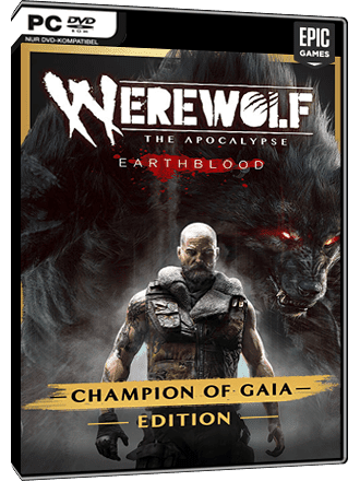 تحميل لعبة Werewolf The Apocalypse Earthblood للكمبيوتر